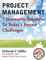 Project Management: 7 Innovative Solutions To Today's Project Challenges