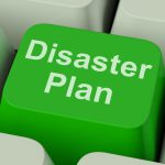 Disaster Plan key
